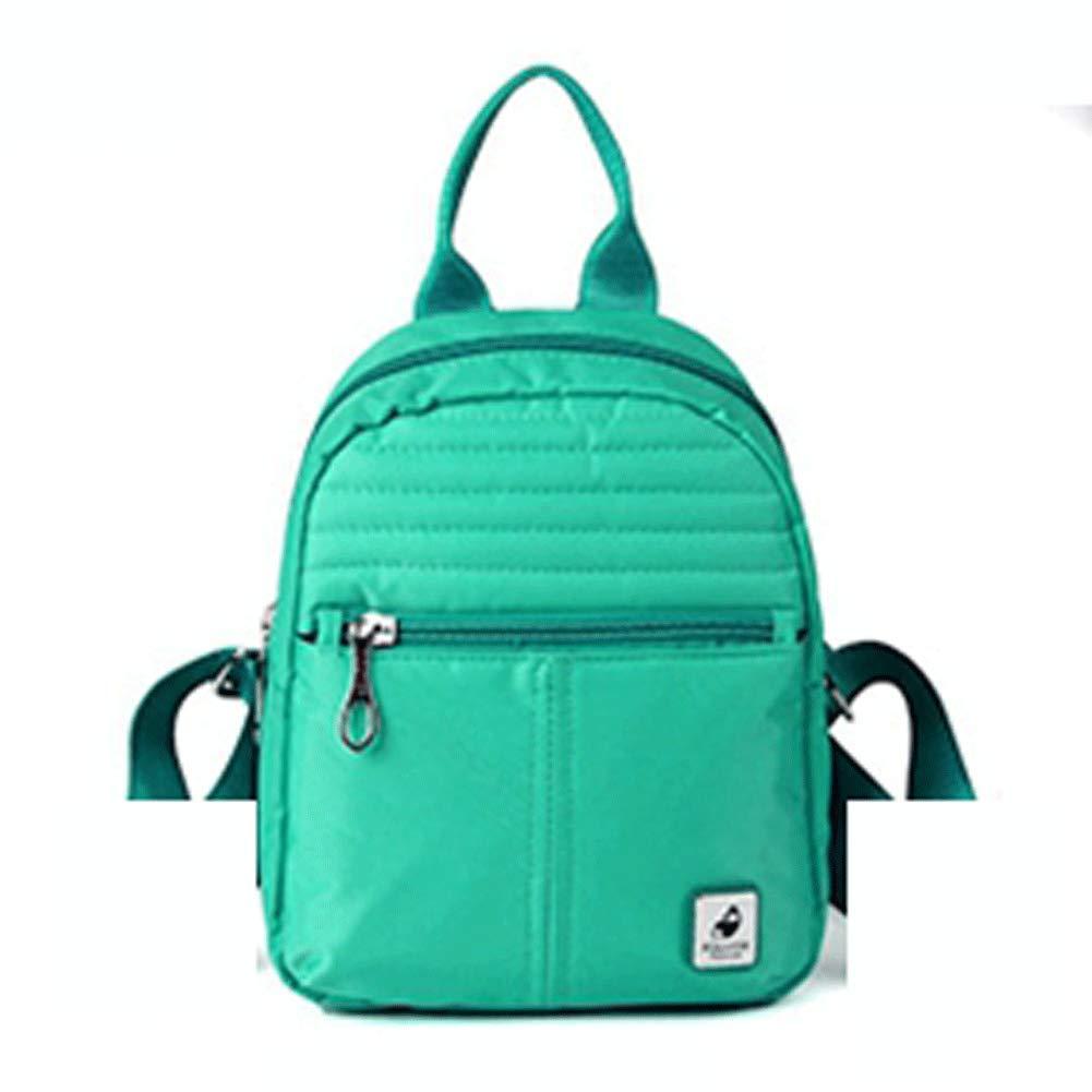 marcas en línea venta barata Azul (Skyazul) HWYP - Bolsa escolar escolar escolar Mujer  barato