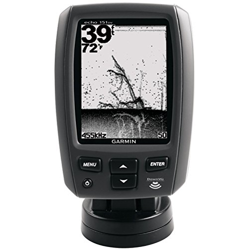 Garmin Echo 151dv US and Canada with Transducer For Sale