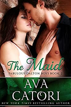 Maid Fabulous Dalton Boys Book ebook