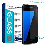 Tech Armor Premium Ballistic Glass Screen Protector for Samsung Galaxy S7 [1-Pack]