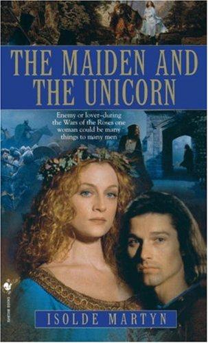 Maiden Unicorn Isolde Martyn product image