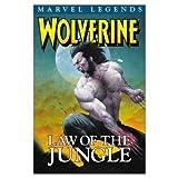 Law of the Jungle, Frank Tieri, 0785111352