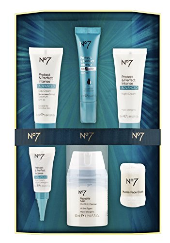 No 7 Protect And Perfect Intense Eye Cream - 9