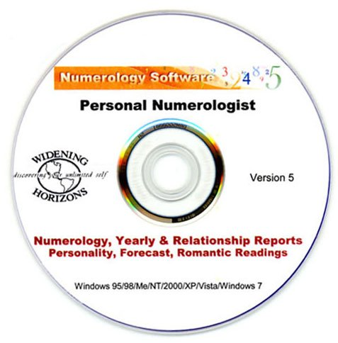 - Personal Numerologist - Numerology, Yearly & Relationship Reports (Personality, Forecast, Romantic Readings) by Matthew Oliver Goodwin