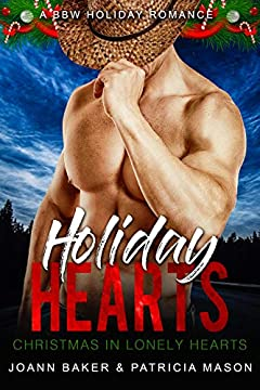 Holiday Hearts: Christmas in Lonely Hearts