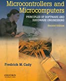 img - for Microcontrollers and Microcomputers Principles of Software and Hardware Engineering book / textbook / text book