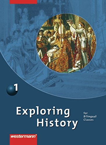 Exploring History SI: Textbook 1