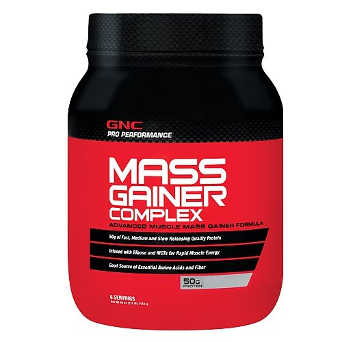 GNC-Pro-Performance-Mass-Gainer-Complex-Double-Chocolate-25-lbs