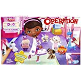 Operation Game: Disney Junior Doc McStuffins Toy Hospital Edition