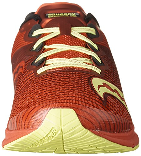 1 Rouge Saucony Basket ctn Red A8 Type xRIFwqBO