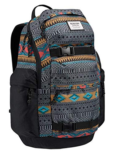 - Burton Men's Kilo Backpack Tahoe Freya Weave One Size