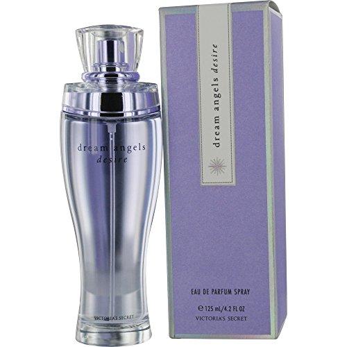 Victoria's Secret Dream Angels Desire Eau de Parfum Spray for Women, 4.2 Ounce