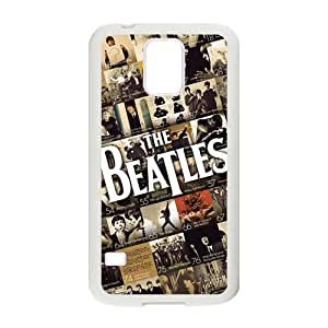 The Beatles Cell Phone Case for Samsung Galaxy S5