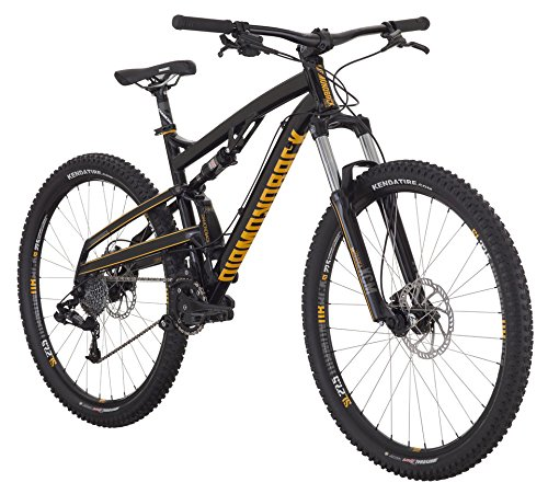 Diamondback Bicycles 2015 Atroz Full Suspension Complete Mountain Bike review