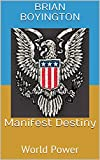 Book 2 of the Manifest Destiny - World Power saga picks up at the end of book 1 Lincoln Sneezed.  The United States of America has aggressively strode onto the world stage.  Backed by a powerful navy featuring turreted ironclad warships, and a battle...