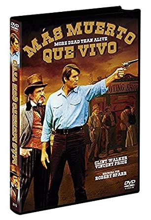 movie more dead than alive 1969