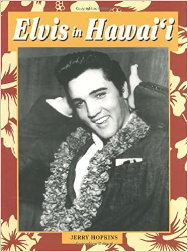 Book Elvis in Hawaii by Jerry Hopkins (2002-09-24)
