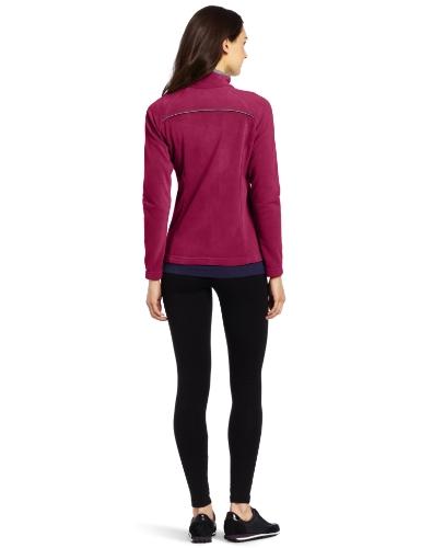 Danskin Women's Fabulous Fleece Jacket