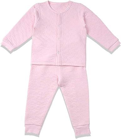 i-baby Conjunto de Traje de bebé Ropa Niños Niñas Pijama de ...