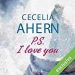 P.S. I love you | Cecelia Ahern