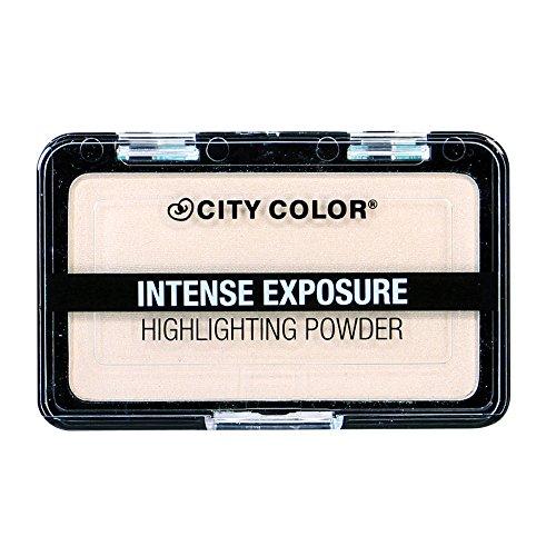 CITY COLOR Intense Exposure Highlighting Powder - Highlight