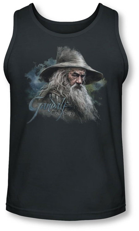 The Hobbit - Mens Gandalf The Grey Tank-Top