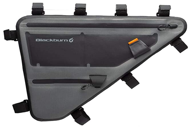 Amazon.com: Blackburn Outpost Elite Frame Bag: Sports & Outdoors