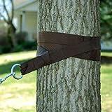 The Hamptons Collection Heavy Duty Hammock Tree Hanging Kit