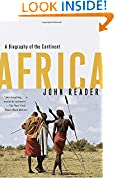 #2: Africa: A Biography of the Continent