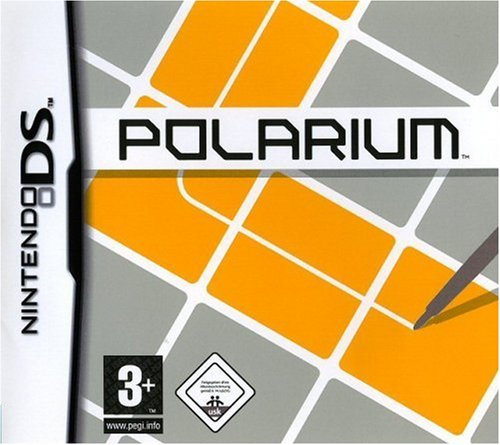 Polarium - Nintendo DS - Mall Premium Outlet Florida