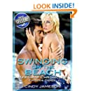 SWINGING ON THE BEACH (Wife Sharing on Vacation - Episode Three) (Wife Swap Chronicles Book 1)