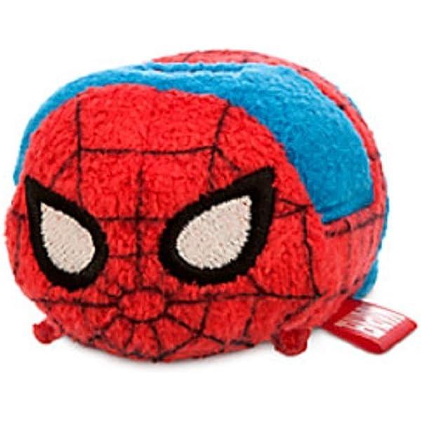 MARVEL Spider-Man TSUM TSUM MINI Figura