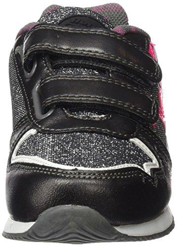 BEPPI 2152541, Zapatillas de Deporte Exterior Para Niños Gris (Cinza)