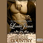 Gone Country: Rough Riders Series, Book 14 | Lorelei James
