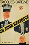 Un Juge récidive par Batigne