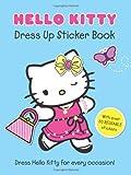 Hello Kitty Dress Up Sticker Book (Hello Kitty)