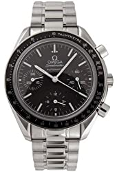 Omega Men's 3539.50.00 Speedmaster Automatic Chronograph Watch