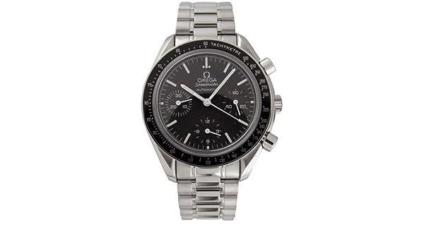 Reloj de pulsera para hombre, de la marca Omega, modelo Speedmaster 3539.50.00: Omega: Amazon.es: Relojes