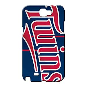 samsung note 2 Series Unique Protective Cases cell phone carrying skins minnesota twins mlb baseball
