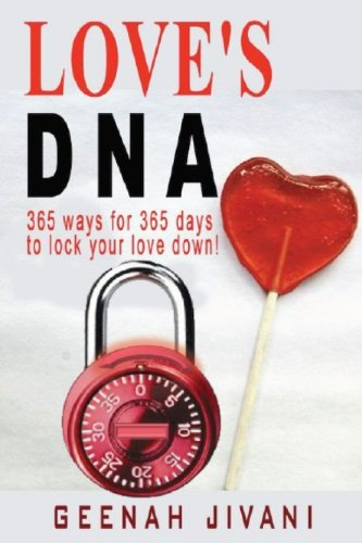 Love's DNA: 365 ways for 365 days to lock your love down! pdf epub