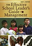 img - for The Effective School Leader's Guide to Management by Jane L. Sigford (2005-10-07) book / textbook / text book