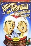 Best Abbott  Costello Dvds - ABBOTT & COSTELLO CHRISTMAS SHOW - DVD A Review