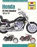 Honda VT1100 Shadow: '85 to '07 (Haynes Service & Repair Manual)