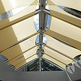 Sunshades Depot 8' x 12' Sun Shade Sail Rctangle