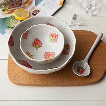 Schon XYu0026GK Obstschale, Kreative Keramik, Handgefertigte Gegenstände Zum Tisch   Und Küchengebrauch, Schüssel,