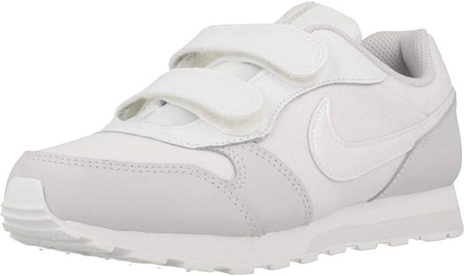 NIKE MD Runner 2 (PSV), Zapatillas de Deporte para Niñas: Amazon.es: Zapatos y complementos