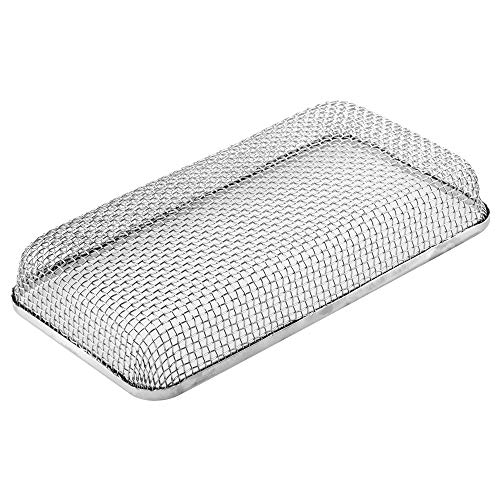 Halotronics Bug and Insect Screens for RV Refrigerator and Furnace Vent Covers for Sol-Aire, Coleman, Hydroflame and Suburban - New 2019 Model