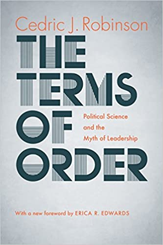 Image result for the terms of order the myth of leadership