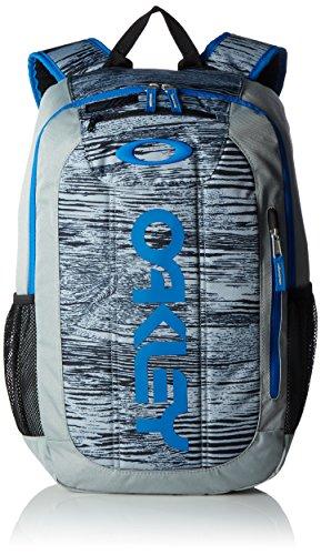 Oakley Mens Enduro 20L Print 2.0 Backpack One Size Stone Gray