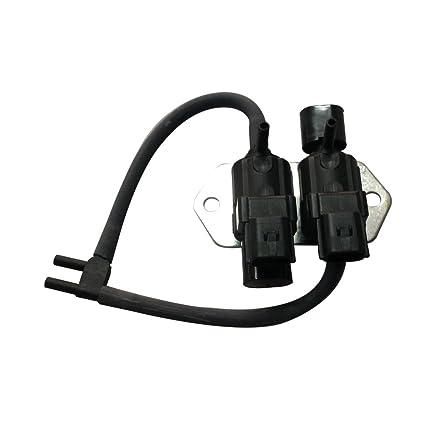Amazon.com: Freewheel Clutch Control Solenoid Valve 8657A031 Fit for Mitsubishi Pajero 2006-2015: Automotive